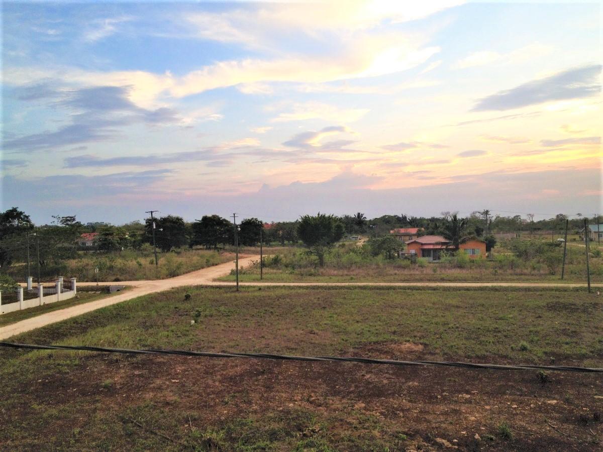 Residential Lots for Sale in Belmopan, Belize