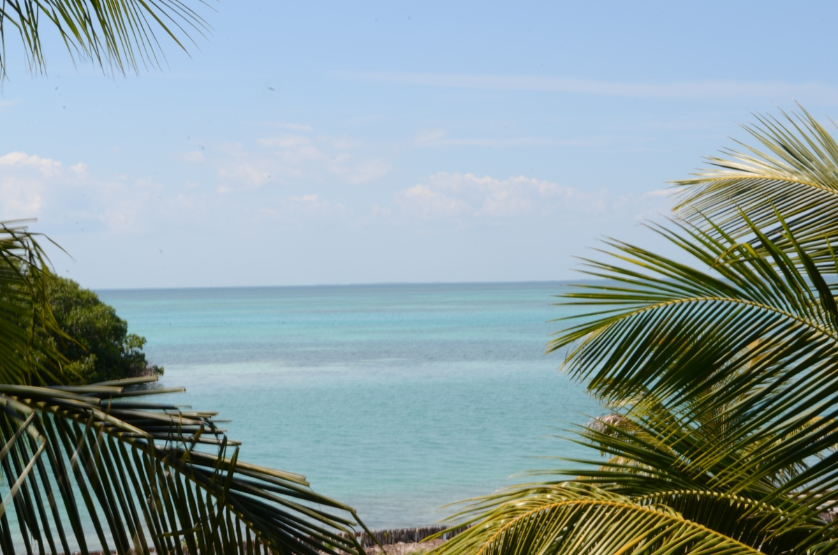 3.25 Acres on St. Georges Caye