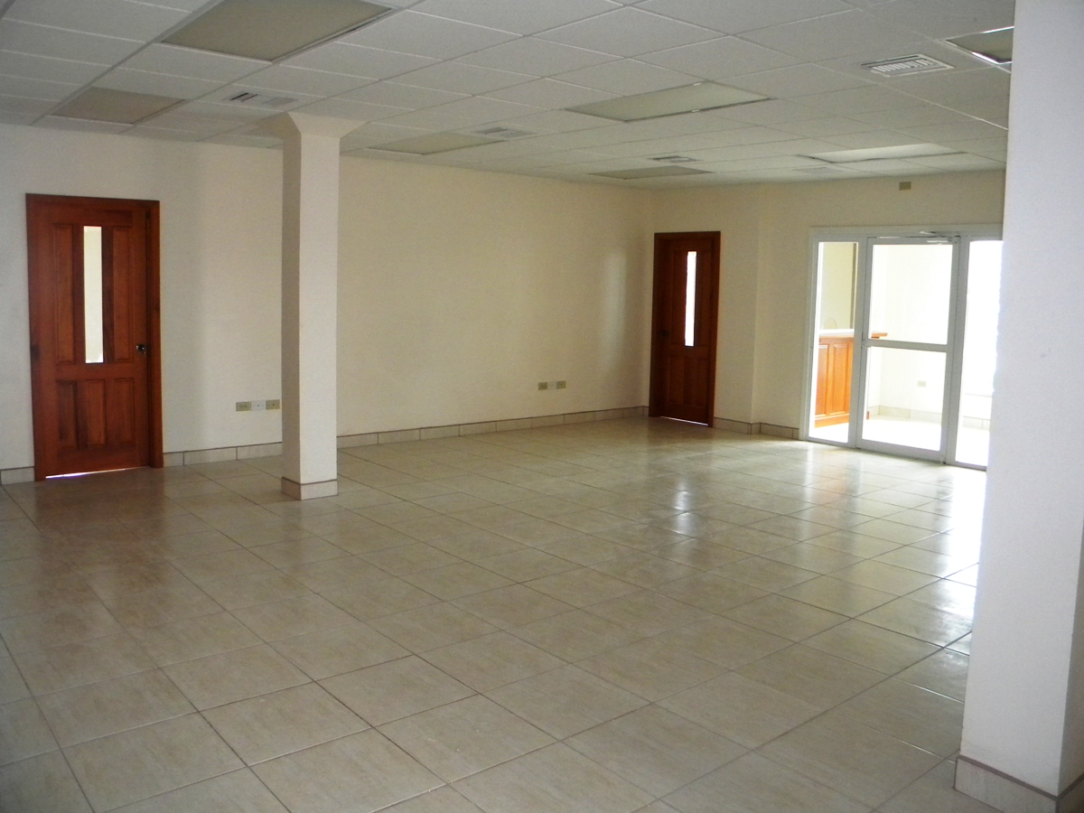 Executive 3000 sq ft Office Space