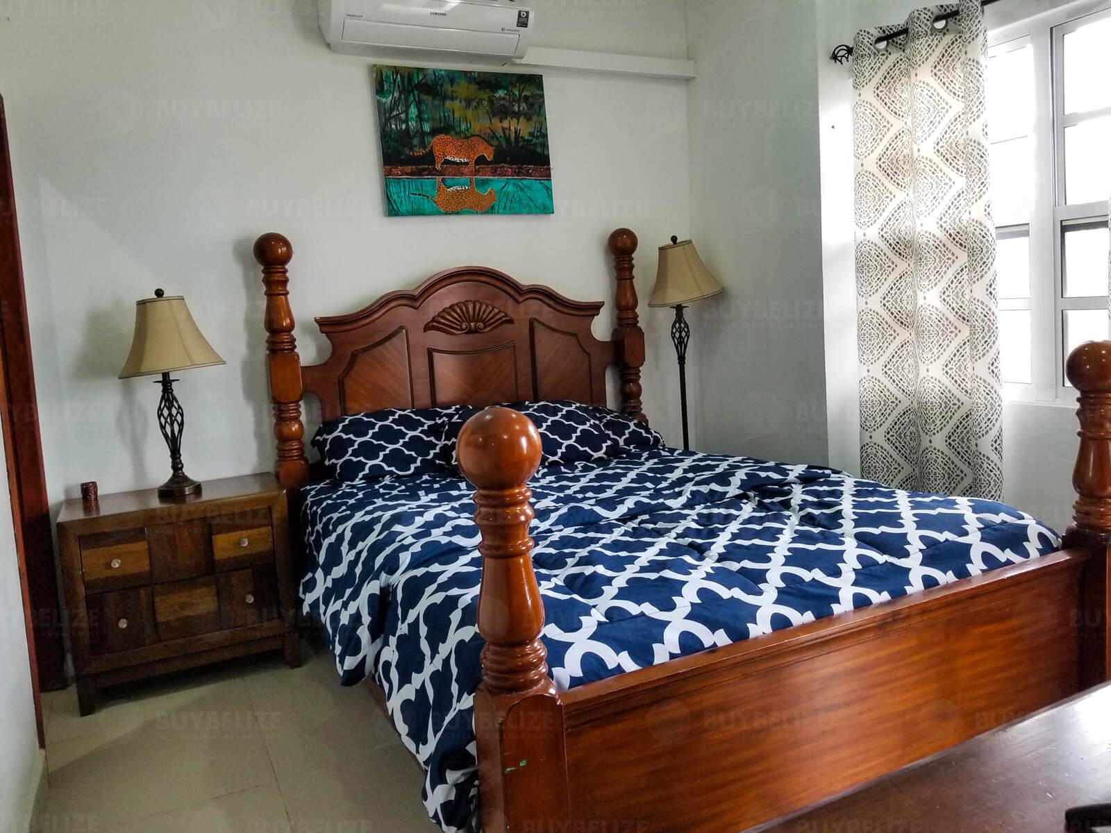 Cosy Studio Apartment for Rent in Belize City