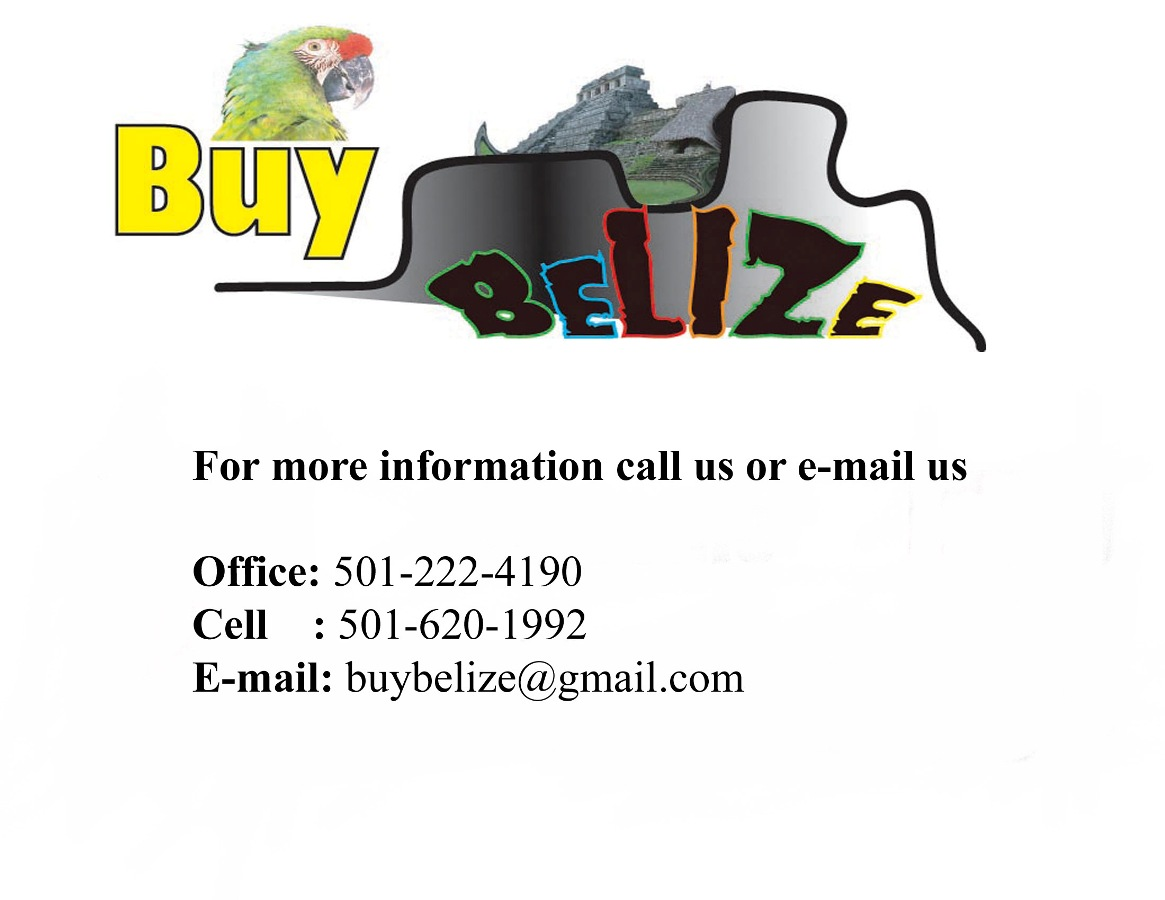 7.87 Acres of land in Belize for sale