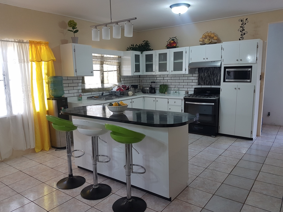 House for rent in Lake Garden, Ladyville
