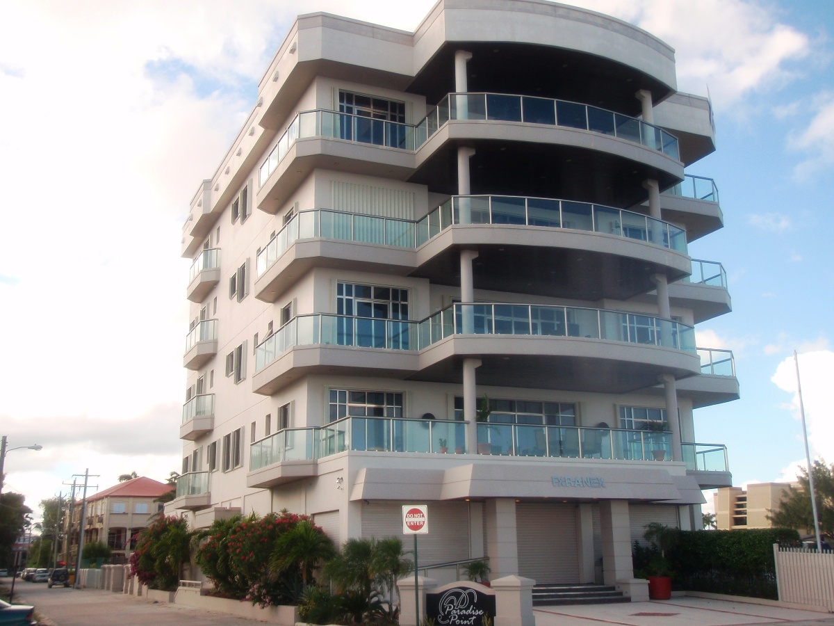 Executive Office Space in Belize City