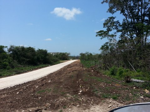 3.3 acres in Belmopan City