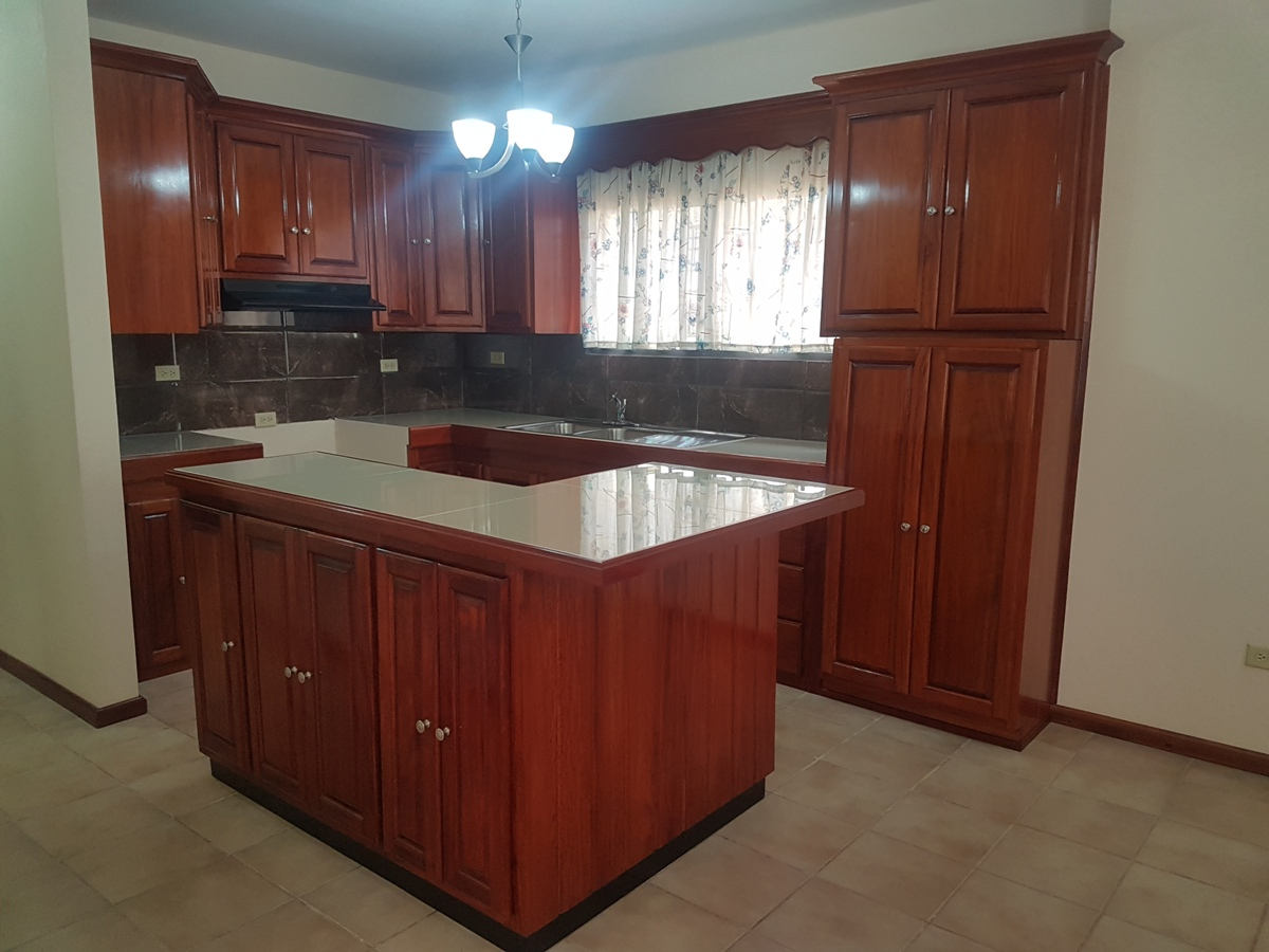 Unfurnished 3 Bed House for Rent in Belize City