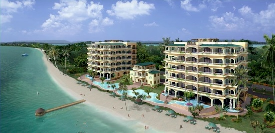 Pre-Construction Condos in Belize