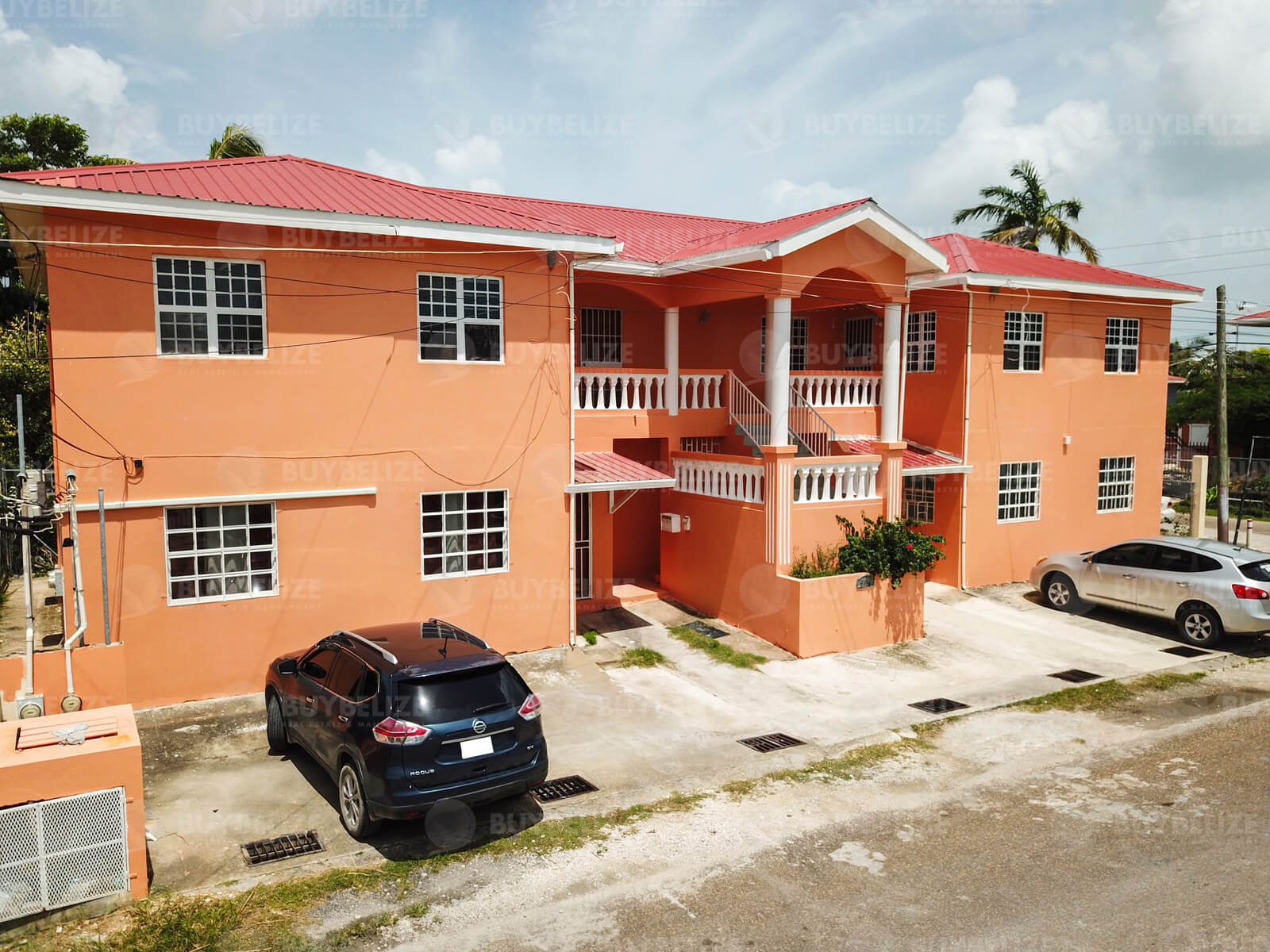 Office Space for Rent in Belize City