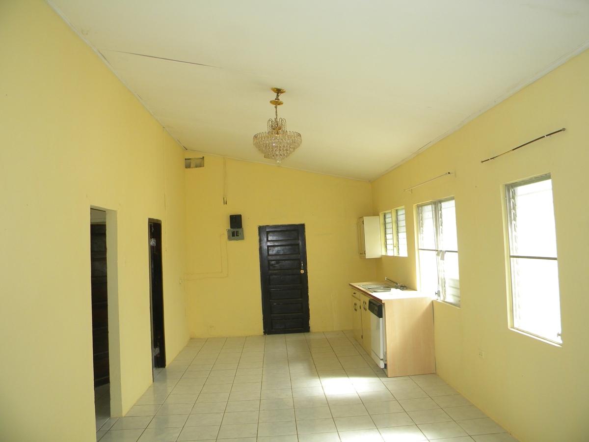 2 Bed 1 Bath House in Belmopan Reduced
