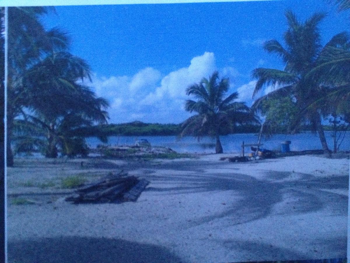 6.5 Acres Island