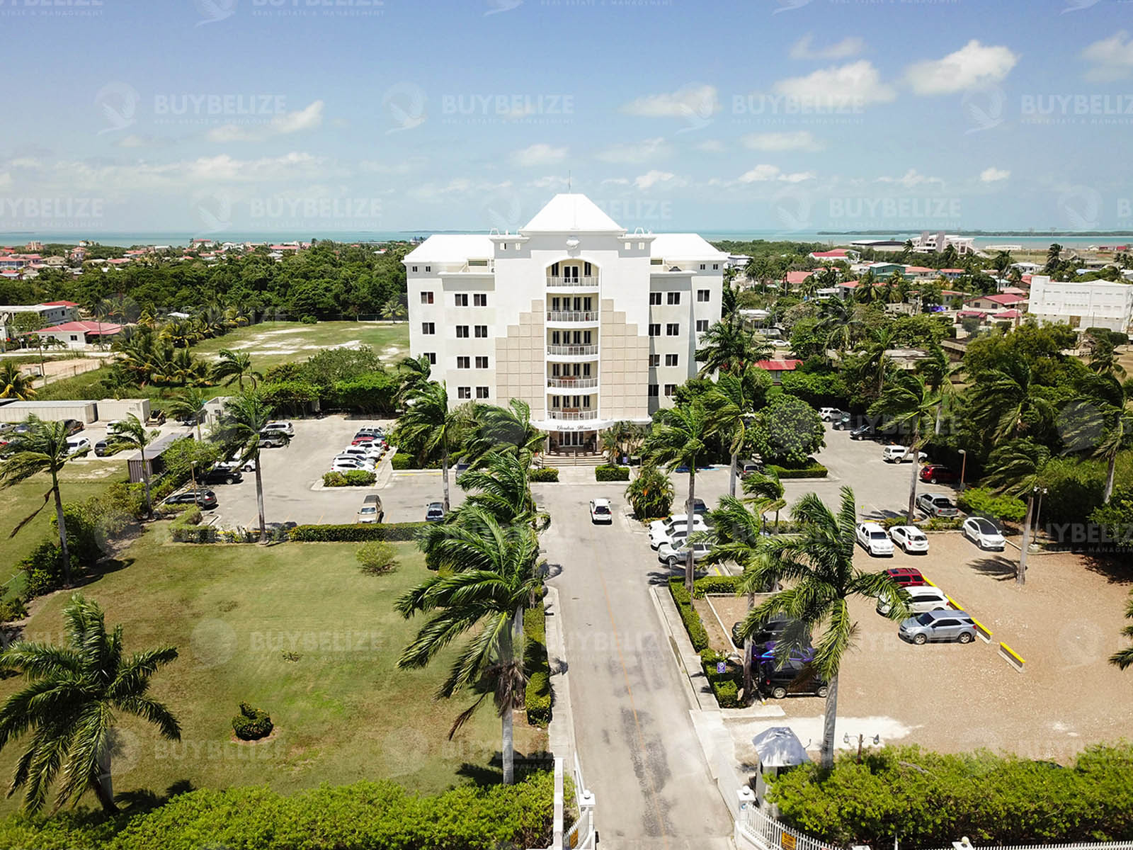 High-end Office Space For Rent In Belize City