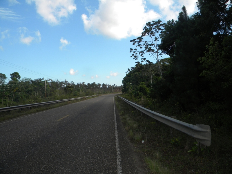 1500+ Acres on Southern Highway
