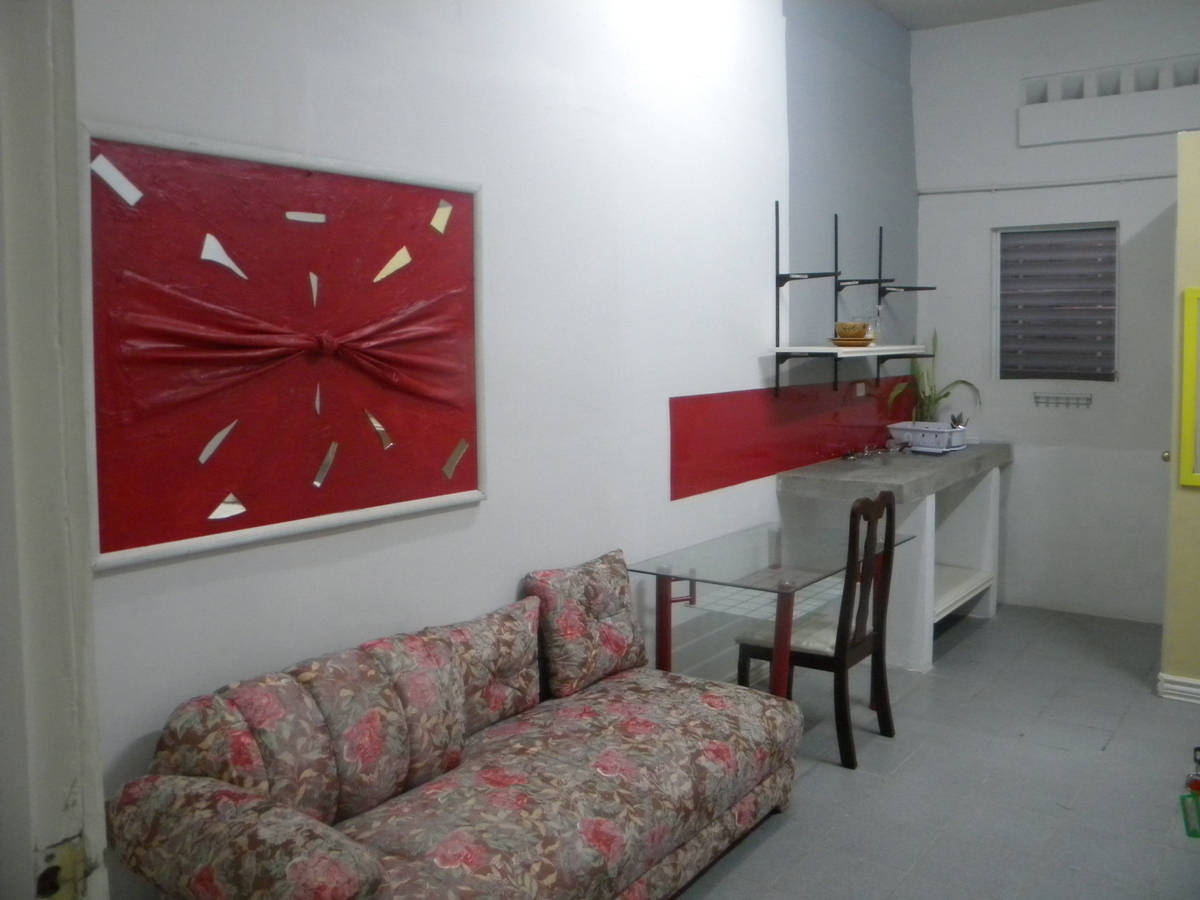 Studio Apartment for Rent in Belize City