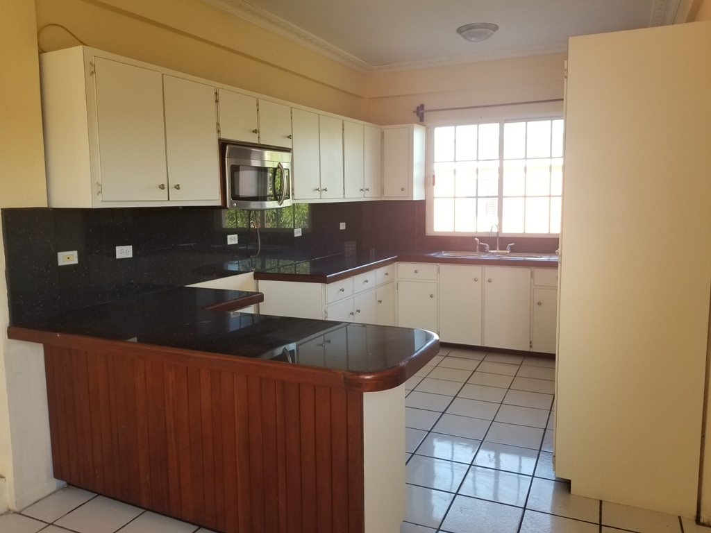 Unfurnished 4 Bed Apartment for Rent in Belize City