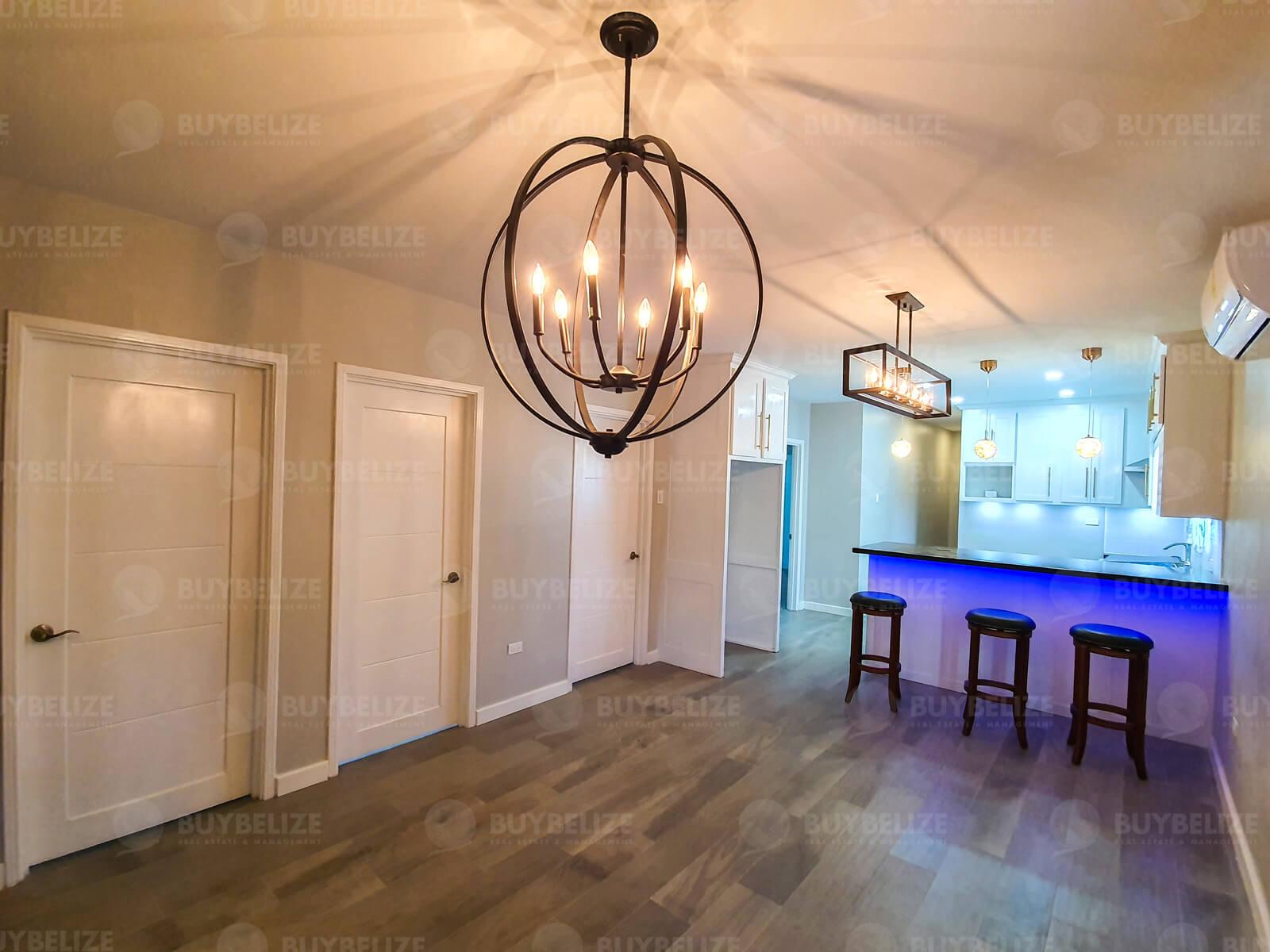 3 Bedroom 2 Bathroom House for Rent in Belize City