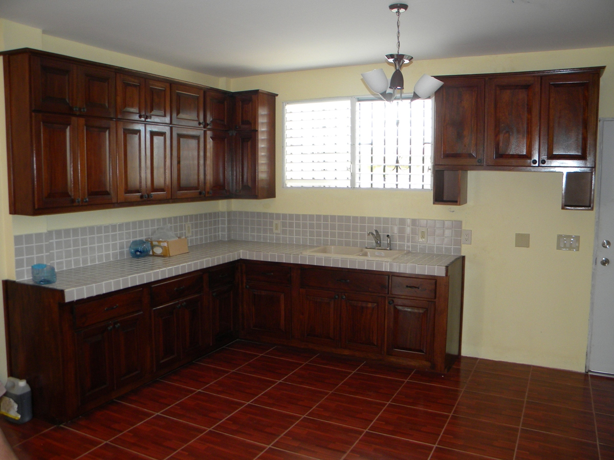 Unfurnished Apartment for Rent in Belize City