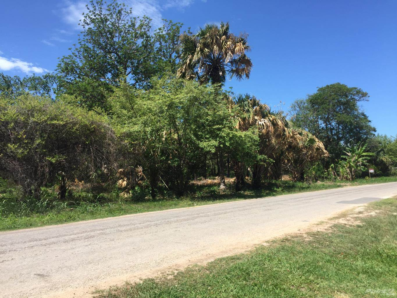 0.98  Acres land in Corozal Town for sale