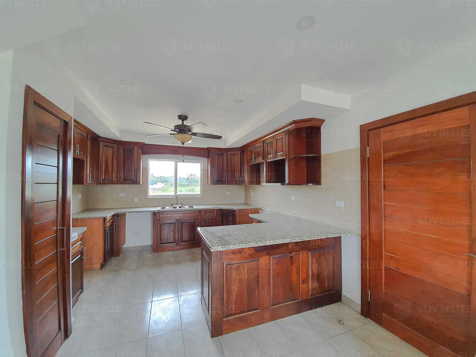 3 Bed 2.5 Bath House for Rent in Ladyville