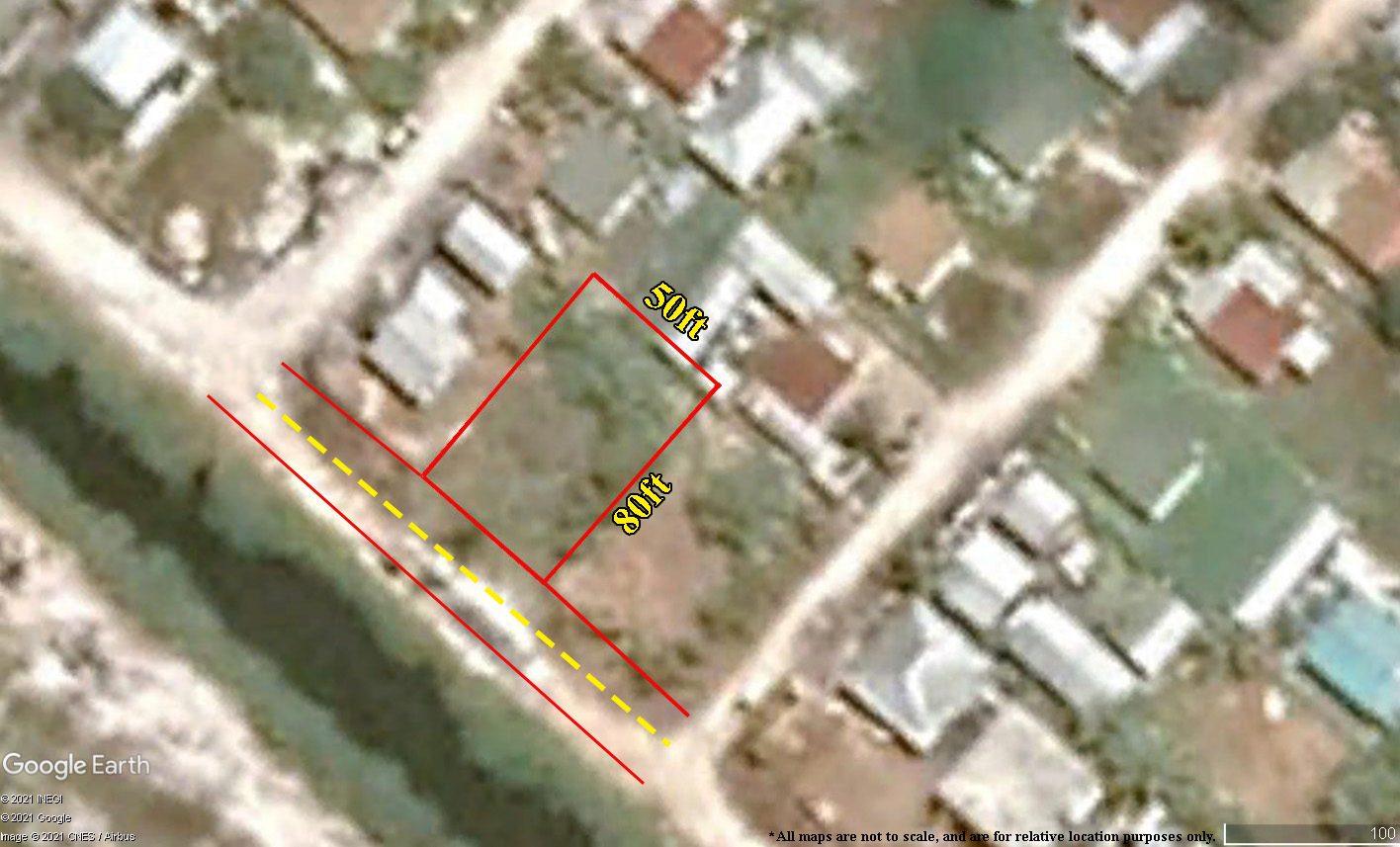Residential Lot For Sale In San Pedro