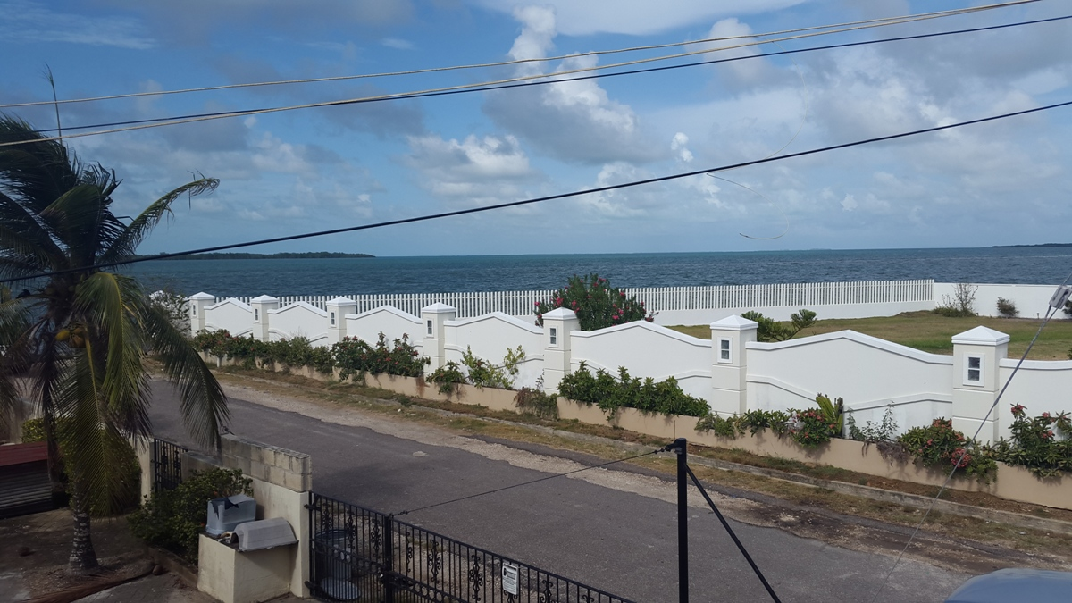 4 Bed House for Rent in Belize City