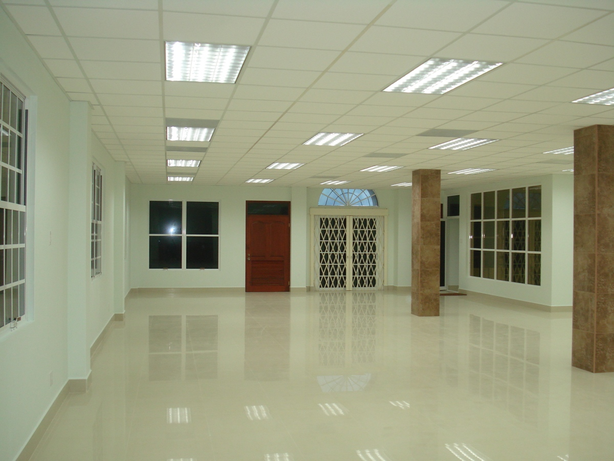 3 Story Office Building for Rent In Belize