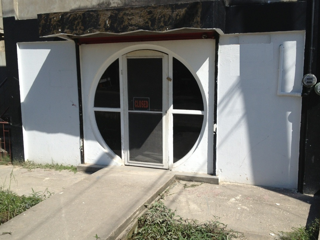 Commercial rental space in Belize City