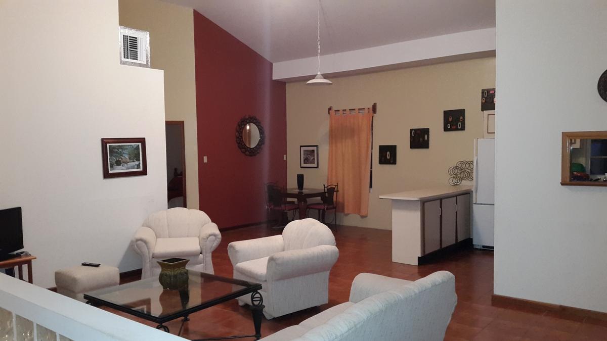 Furnished House Rental in Belize City