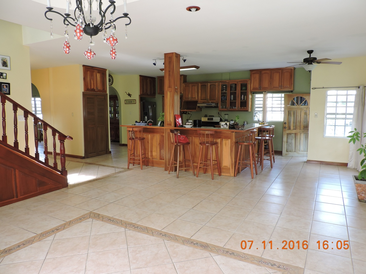 Rental Reduced House For rent in Belmopan