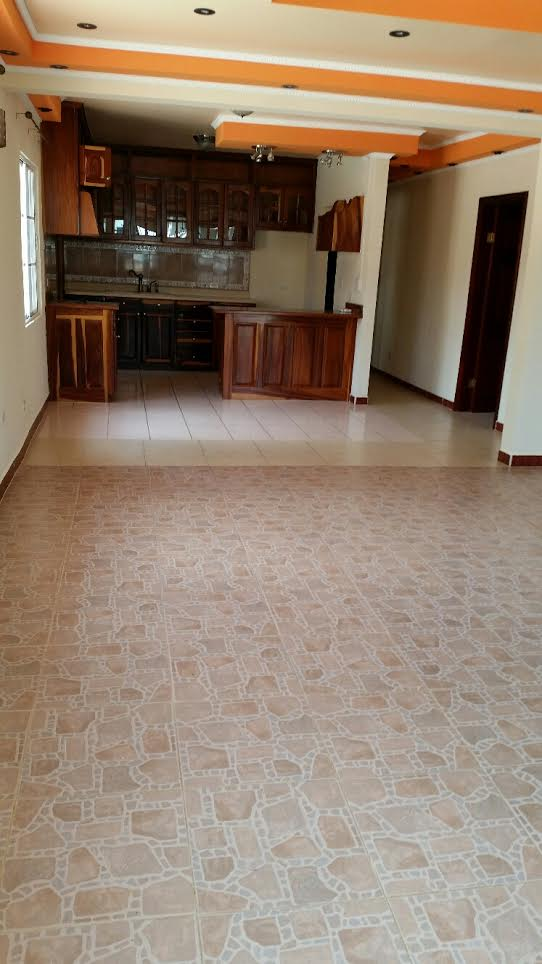 Beautiful 5 bed 5 bath house for rent in Bmp