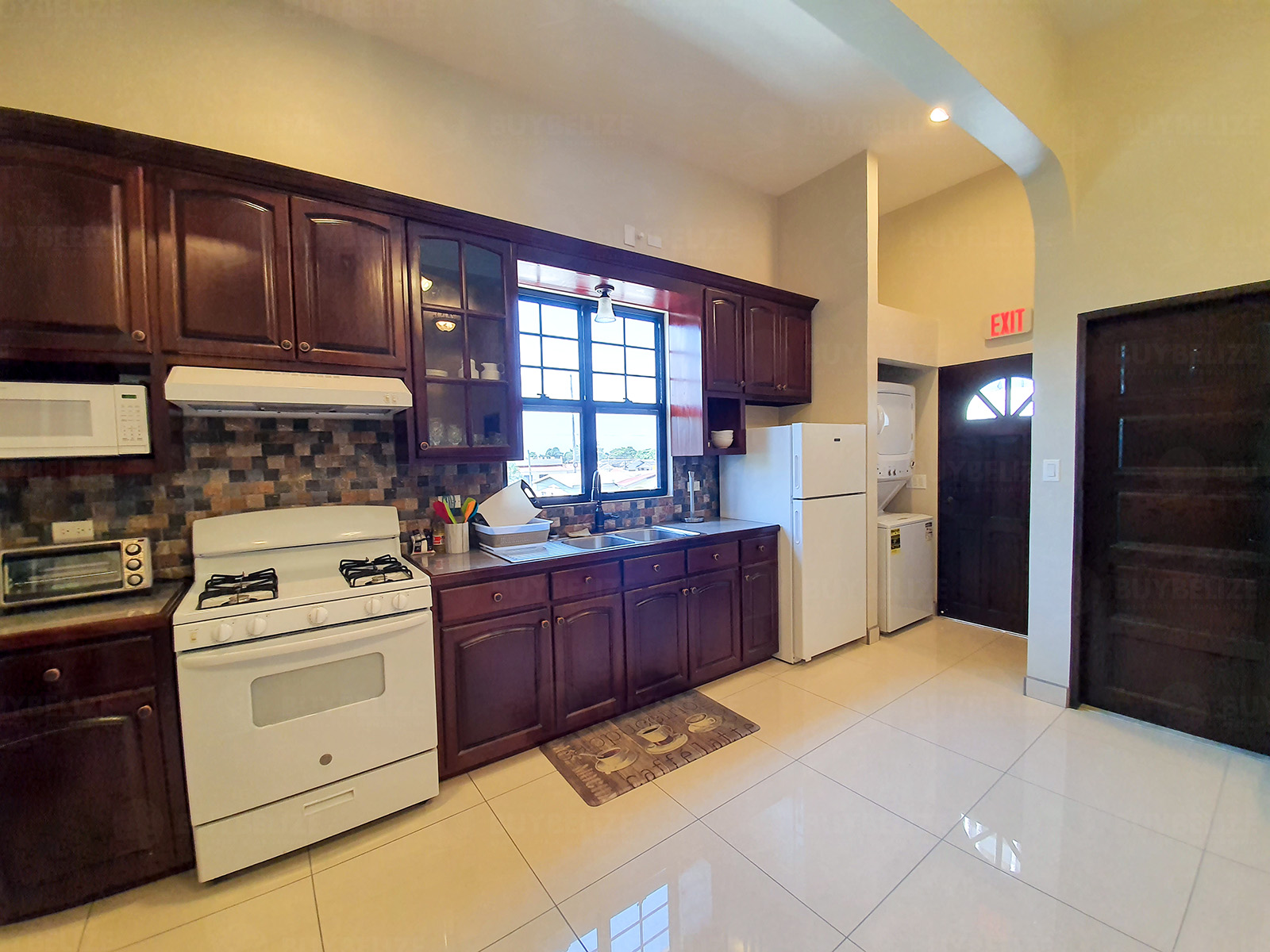Single Room Apartments for Rent in Belize City