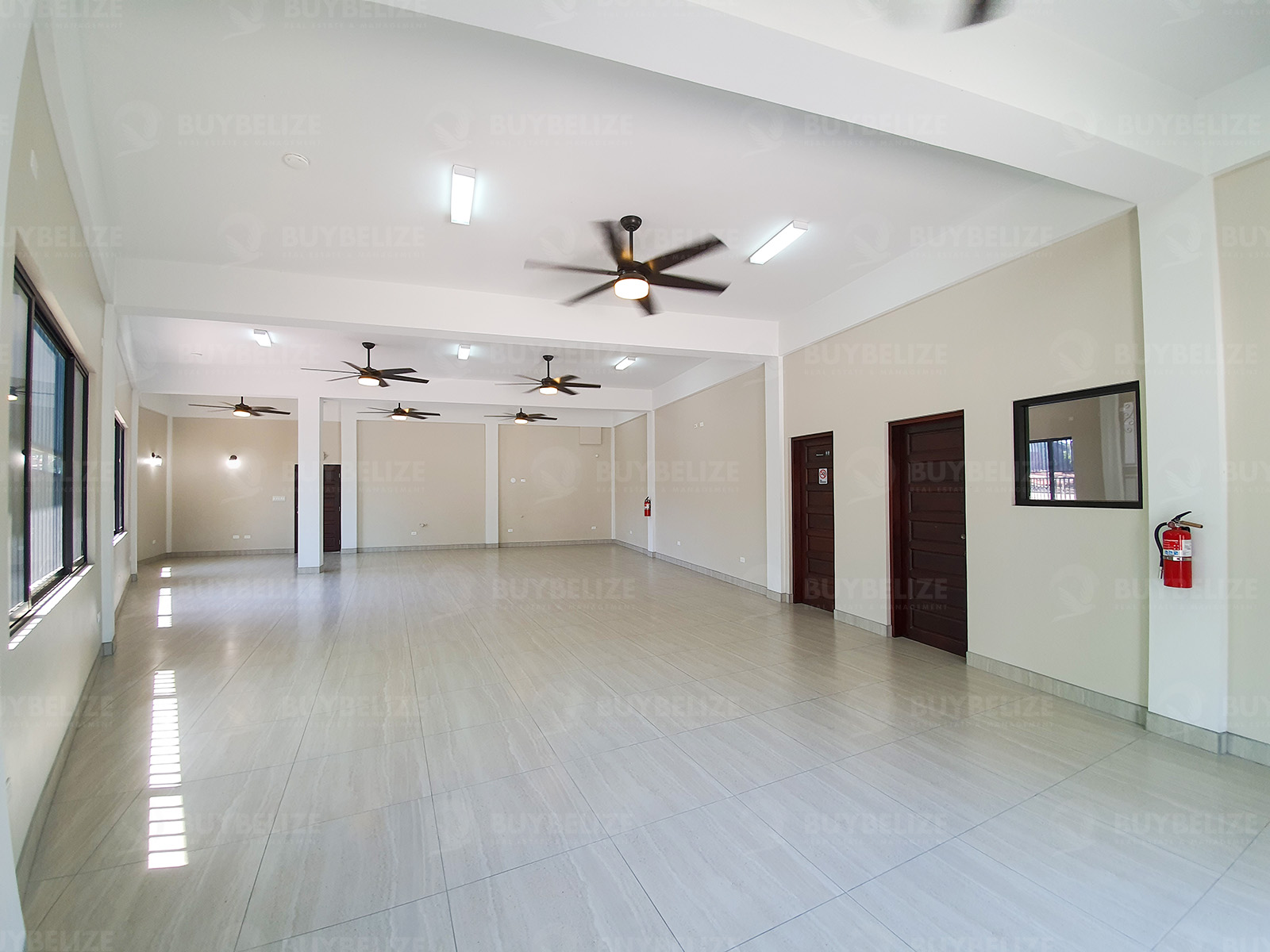 Commercial Space for Rent in Belize City