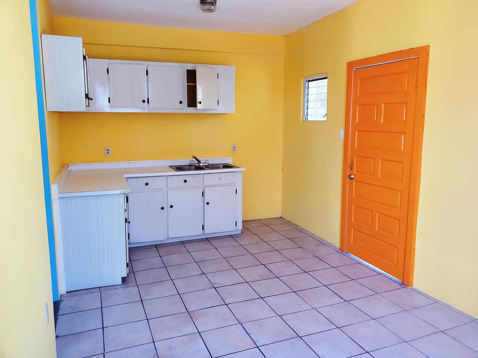 Apartment for Rent in Belize City