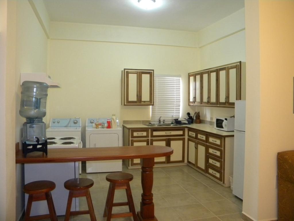 3 Bedroom 1 Bathroom Apartment in Belmopan