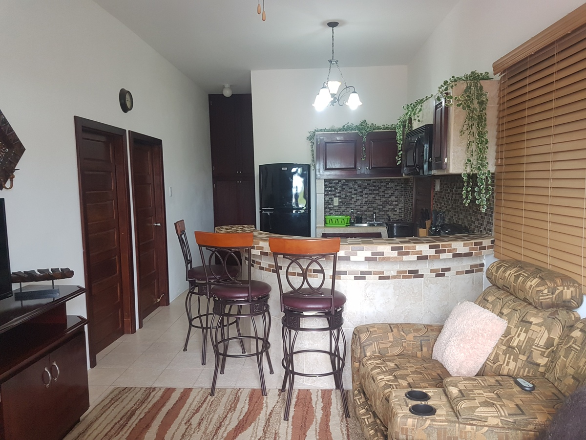 Furnished Apartment for Rent in Ladyville