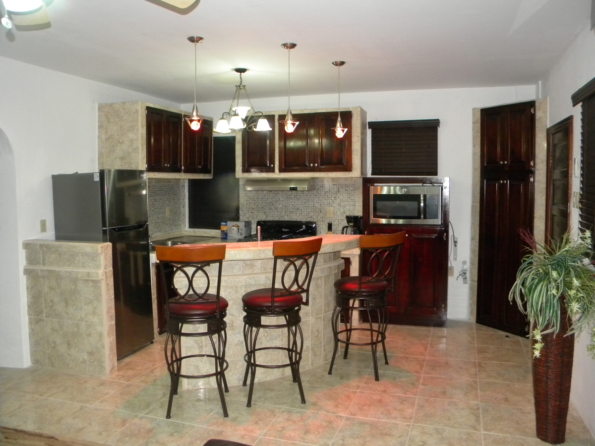 2 Bed Apartment for Rent in Ladyville Belize