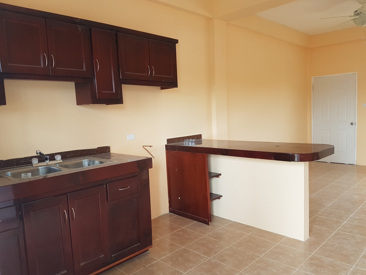 1 Bedroom Apartment for Rent in Belize City