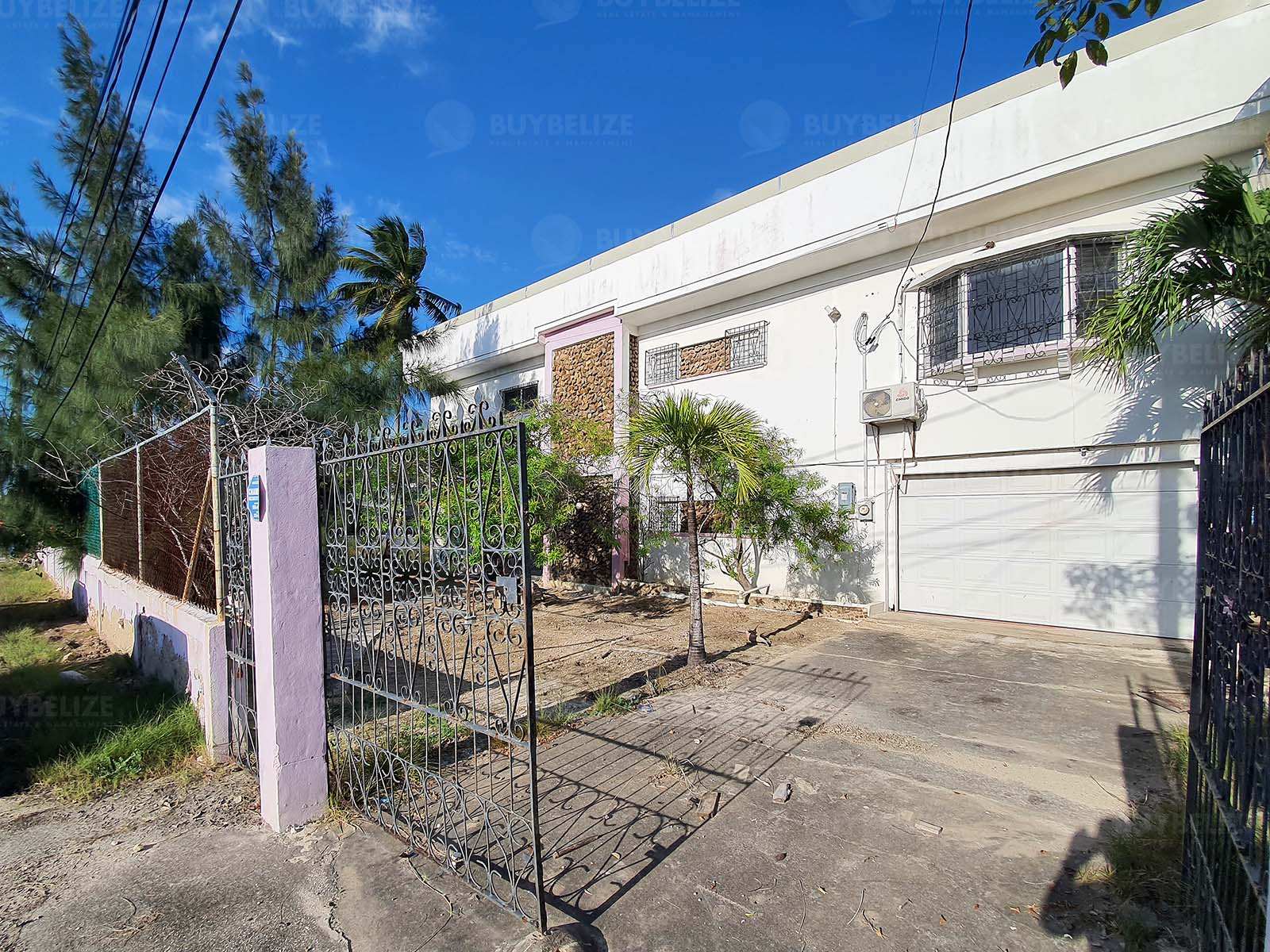 House for Rent in Belize City