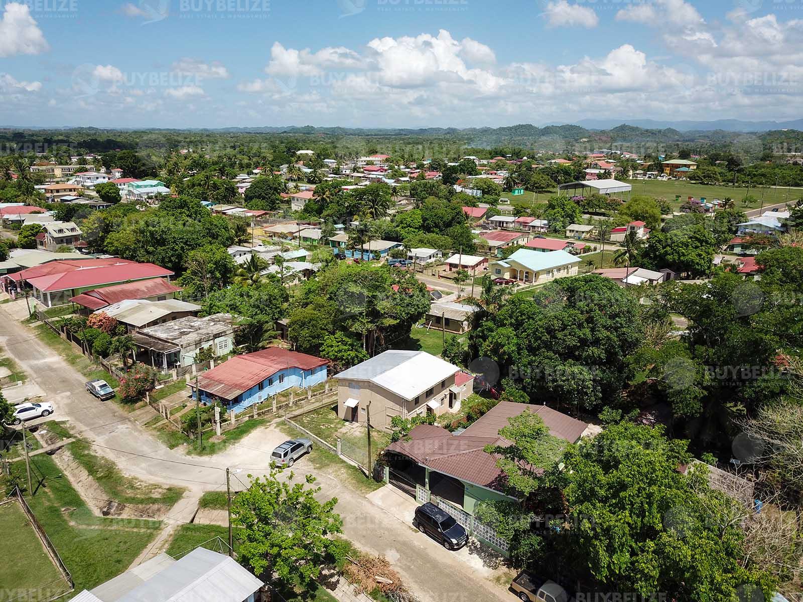 5 Bed 3 Bath Split Unit House for Sale in Belmopan City