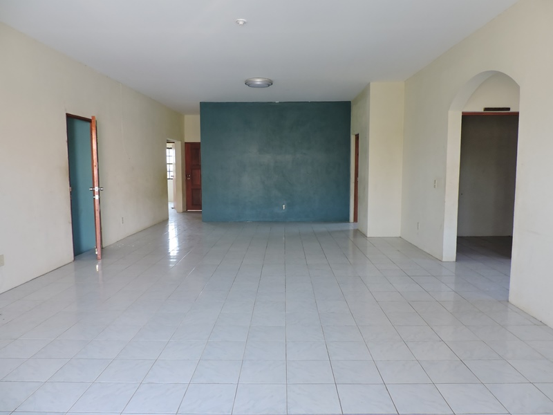 Large and Spacious Bungalow House for Rent in Belmopan