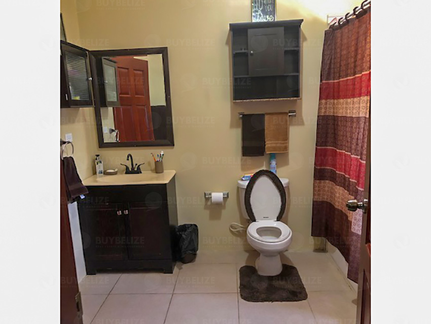 House for Rent in Belmopan