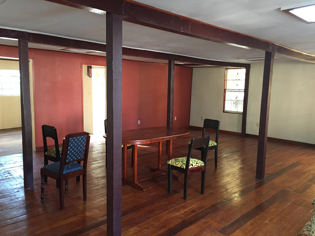 Spacious Office Rental in Belize City