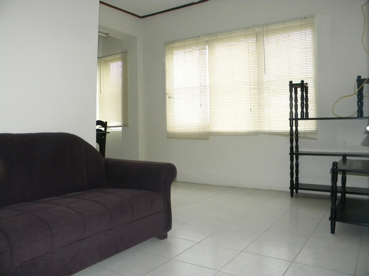 Furnished 1 Bed 1 Bath Apartment