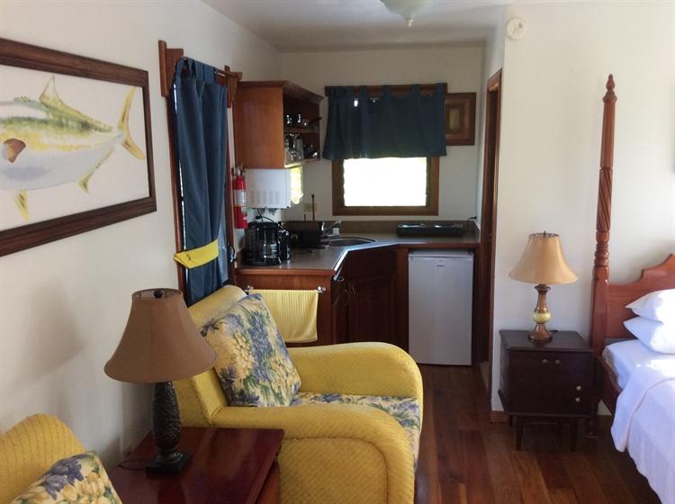 Turnkey Cabana Rental Resort Business for Sale