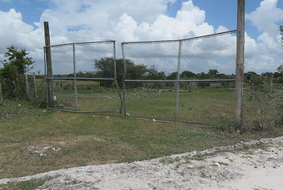 Two One Acre Lots in Orange Walk Town