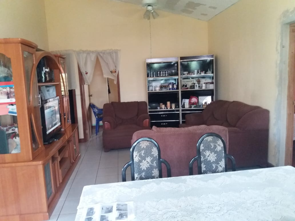 5 bedroom 2 bathroom Home For Sale in Belmopan