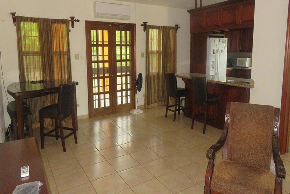 Beautiful 4 Bedroom House for Rent in Belmopan City