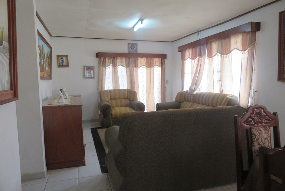 Lovely Family Home in Belmopan with 3 Bedrooms