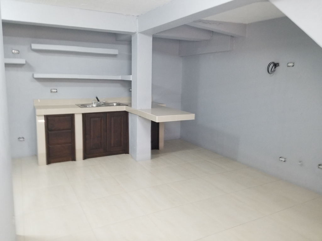 Unfurnished Apartment in Belize City