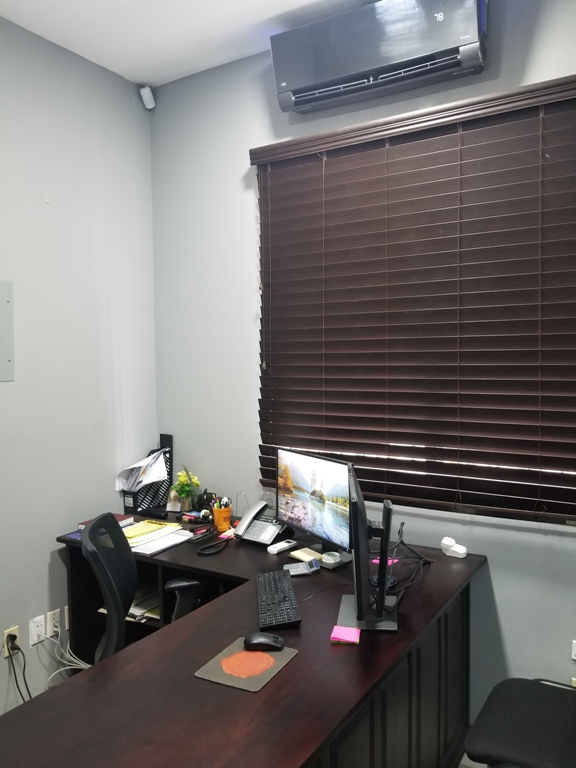 Office Rental in Belize City