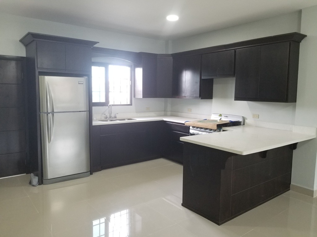 Semi Furnished 2 Bed 2 Bath Apartment for Rent in Belize City