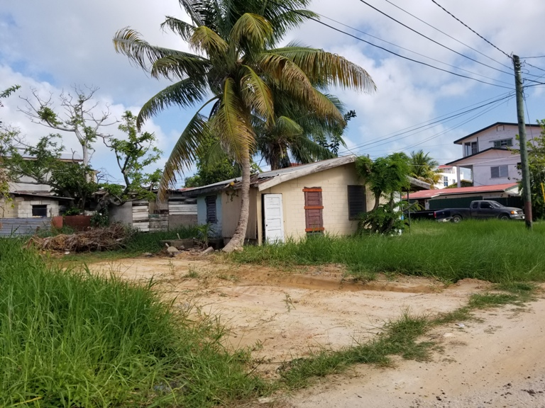 Lot for Sale in King's Park Area